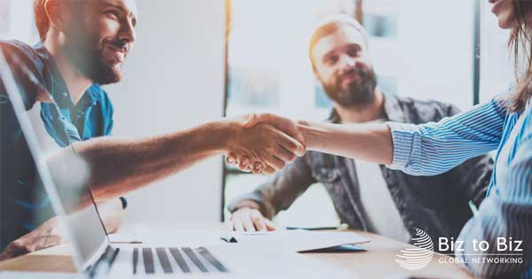 How to Pick the Right Networking Group For your Business?