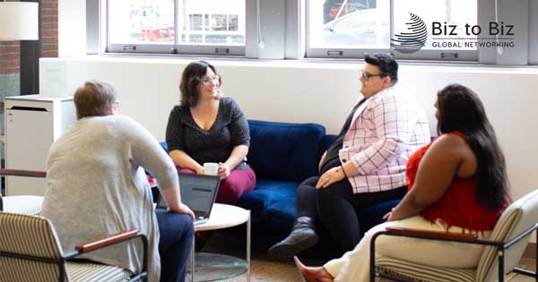 Networking Groups Give You a Space to Contribute & Be Contributed To