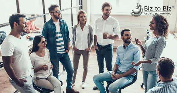 What is a Networking Group? How Our Group is Designed to Grow your Business