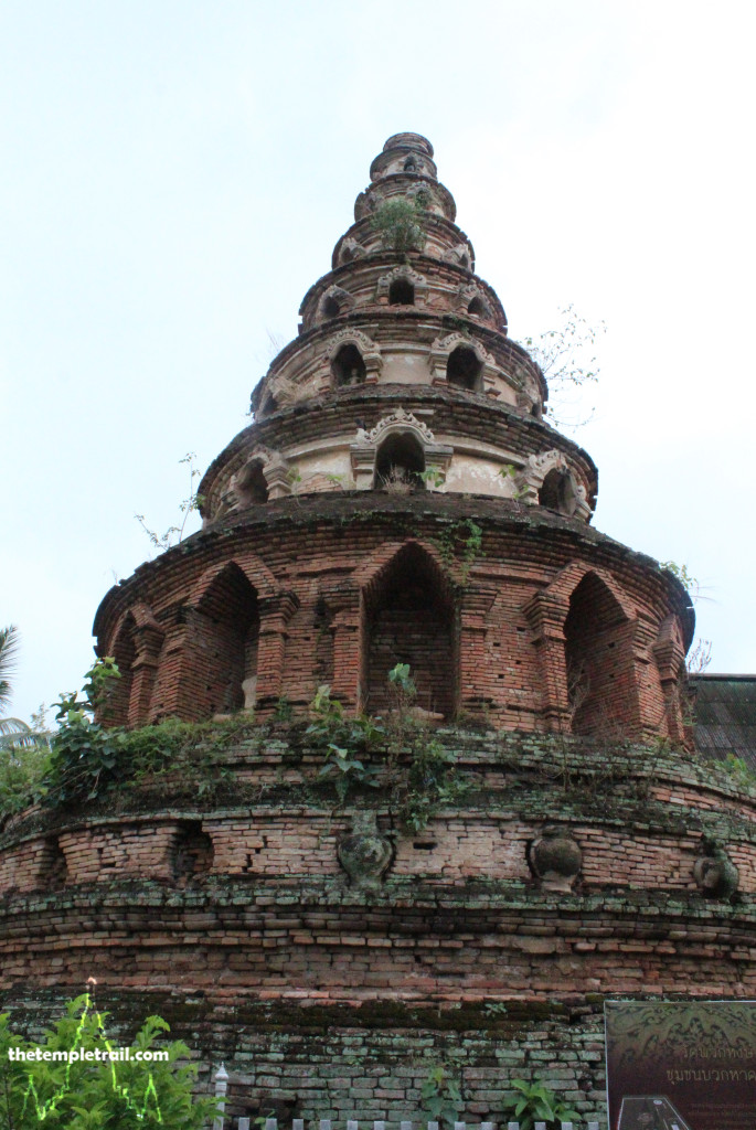 Wat Phuak Hong, Chiang Mai