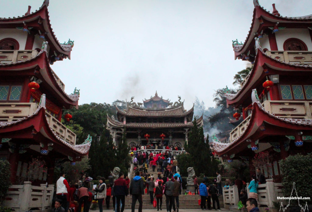 Meizhou Ancestral Temple