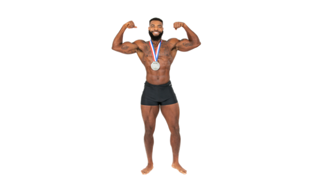 NATURAL GAINZ FALL/WINTER 2021 ISSUE!