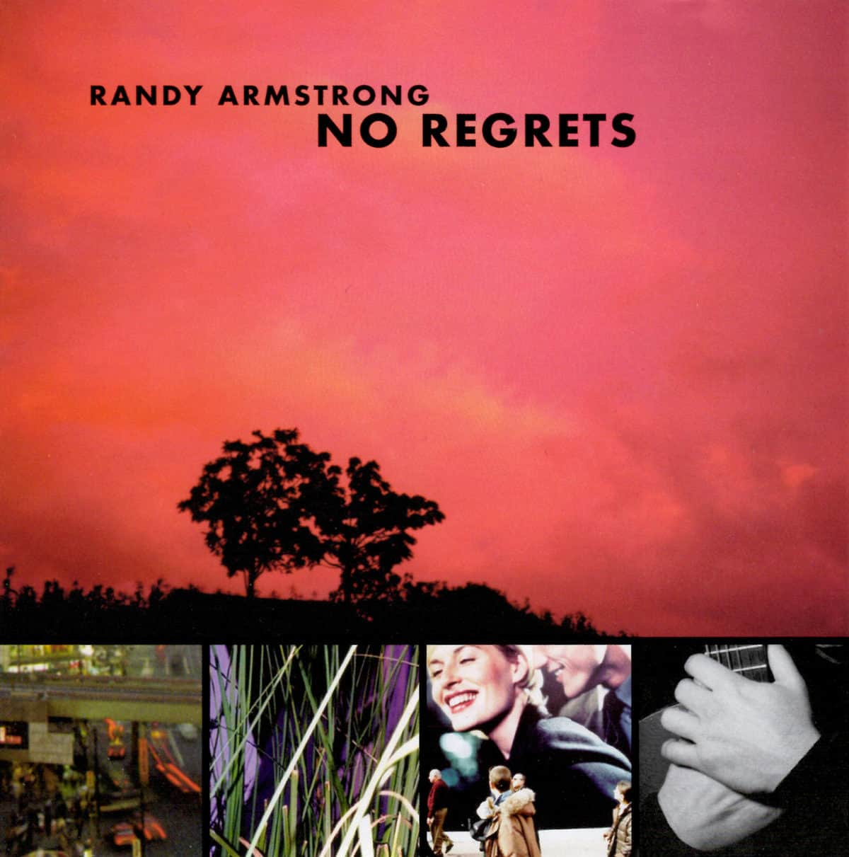 """Review of """"No Regrets"""" by Spirit Voyage Music"""