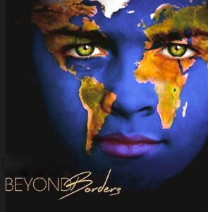 BEYOND BORDERS featuring Randy Armstrong & Volker Nahrmann in Concert • The Music Hall • Saturday April 9, 2022 @ 8PM @ THE MUSIC HALL