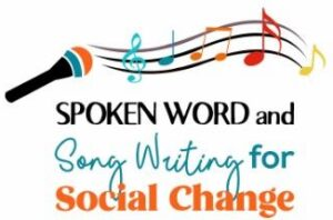 Spoken Word & Songwriting for Social Change Final Projects @ CreativeMornings Portsmouth