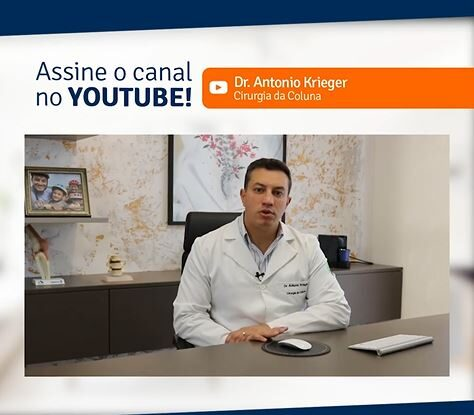 Assine o canal no Youtube!
