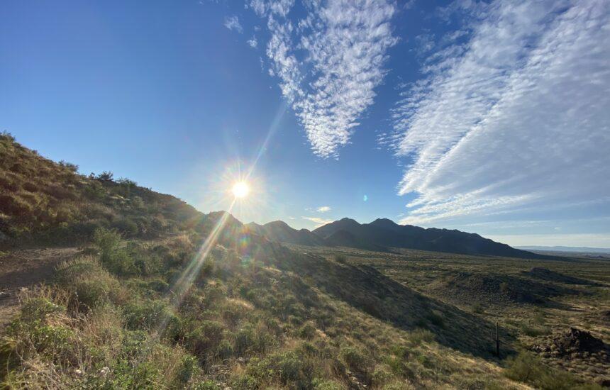52 Week Hiking Challenge