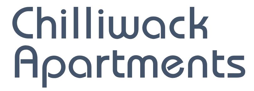 chilliwack apartments