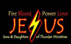 sons and daughters ministries