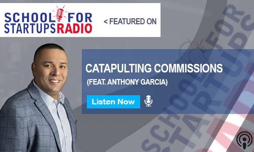 anthony garcia podcast feature schoo for startups radio