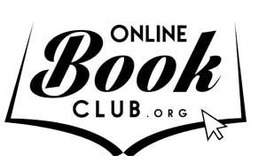 online book club logo