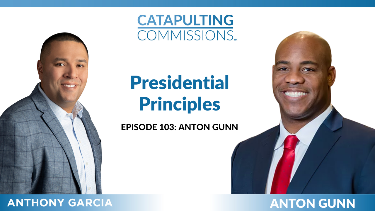 Catapulting Commissions Sales Talk