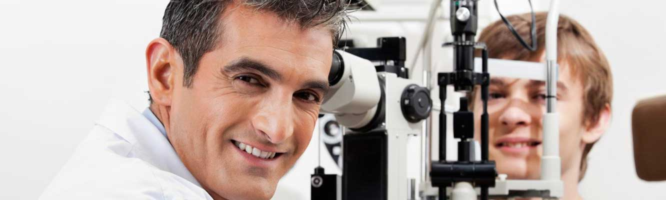 Get the Right Prescription for Your Best Vision