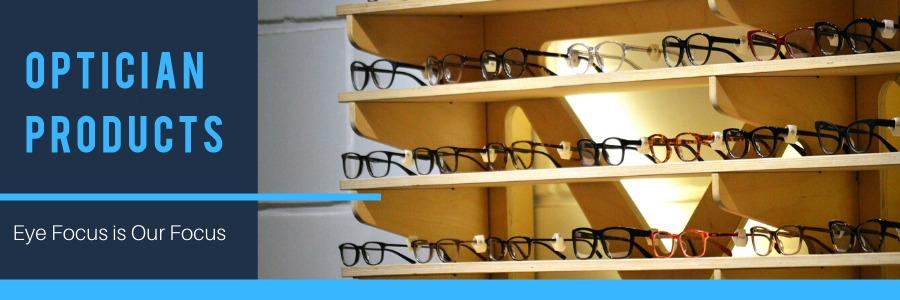 Optician Products Wohl Optics Bucks County PA