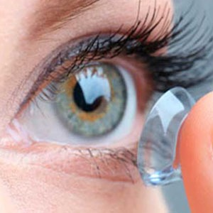 Contact Lens Best Price