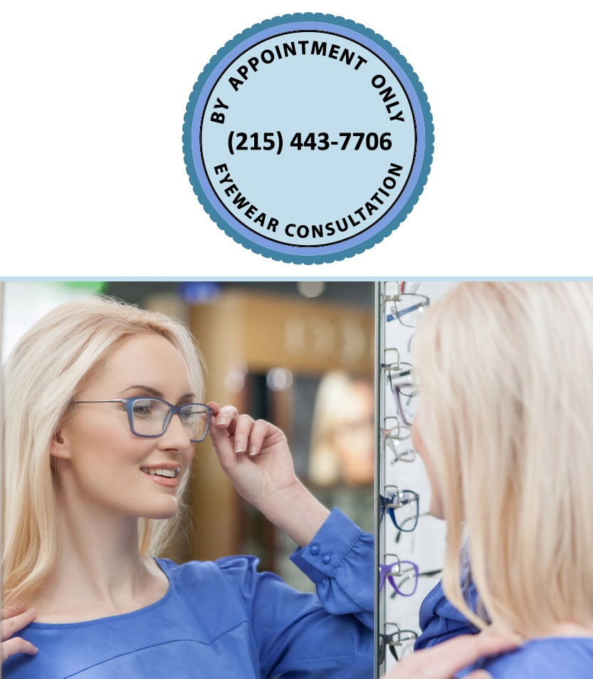 Wohl Optics Flexible Hours by Appointment Only
