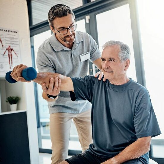 physical therapy treatments in tarpon springs