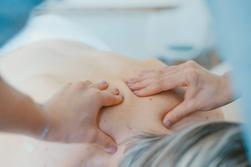 massage therapy for car accidents or personal injuries tarpon springs