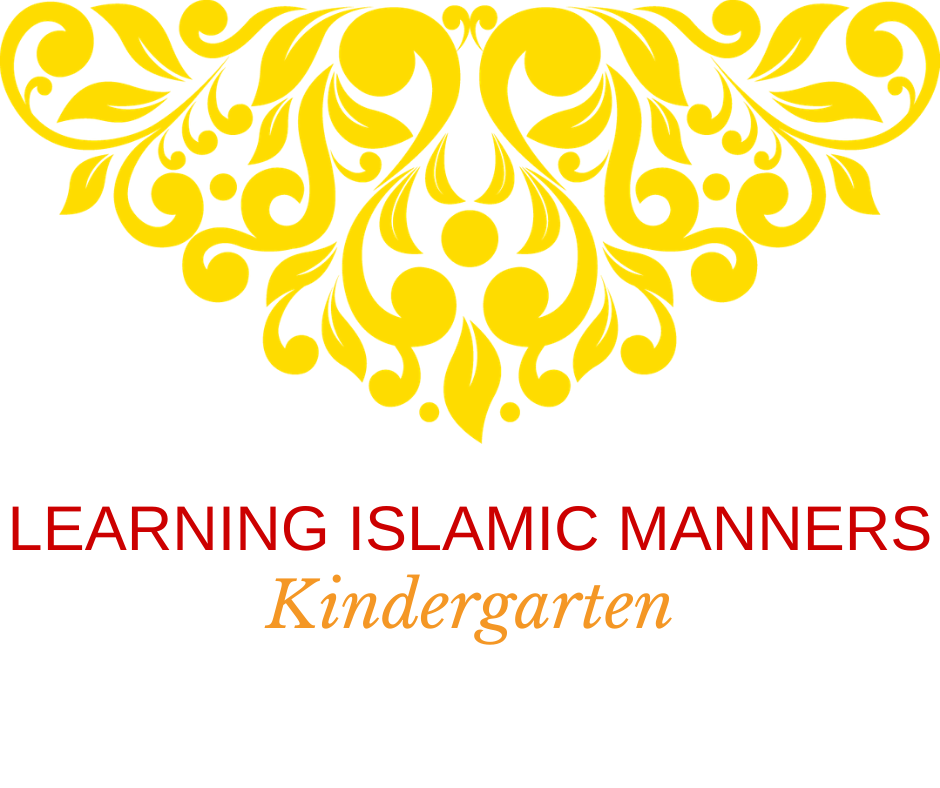 LEARNING ISLAMIC MANNERS