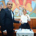 Nombra Cabildo a nuevos funcionarios del H Ayuntamiento de Colima