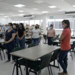 Trabajan para mejorar instalaciones yoptimizar recursos, en campus Manzanillo