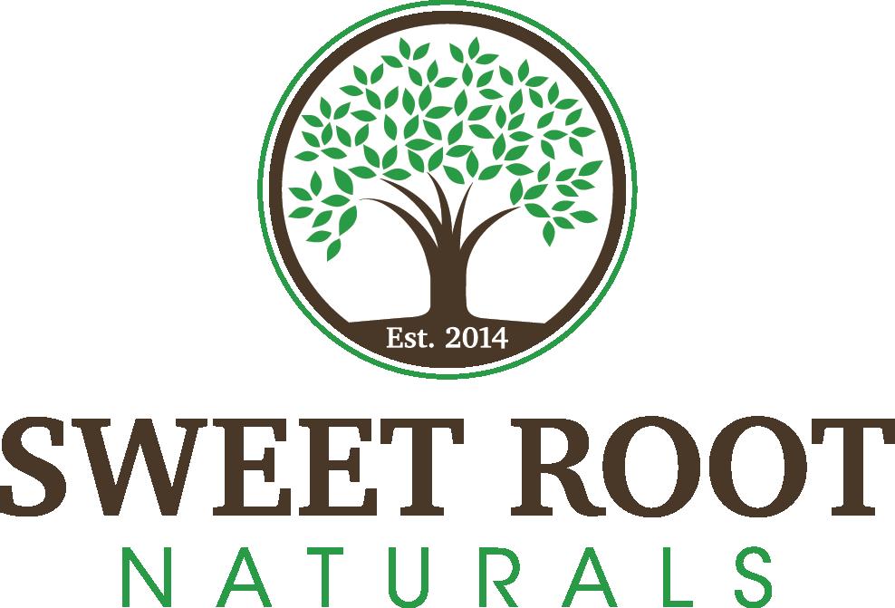 Sweet Root Naturals Logo