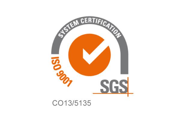 Certificacions-SGS_9001