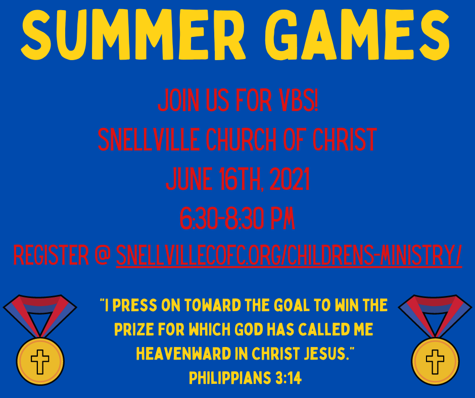 Snellville Church of Christ