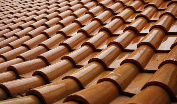 Terracotta Roofing