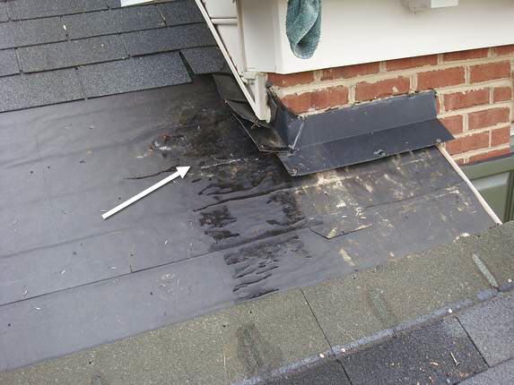 Roof Leak Repair San Diego