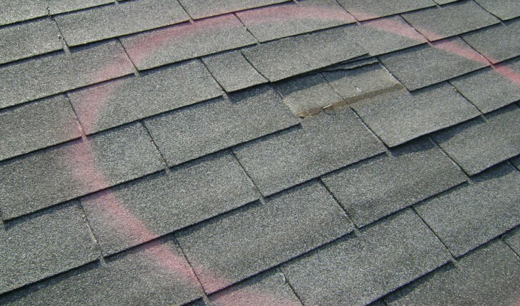 Roof Inspection San Diego