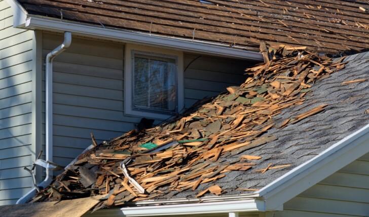 Emergency Roof Repair San Diego Pioneer Roofing