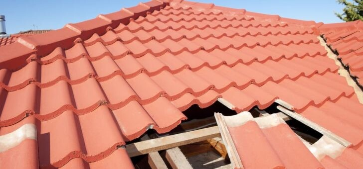 New Roof Installation San Diego Pioneer Roofing