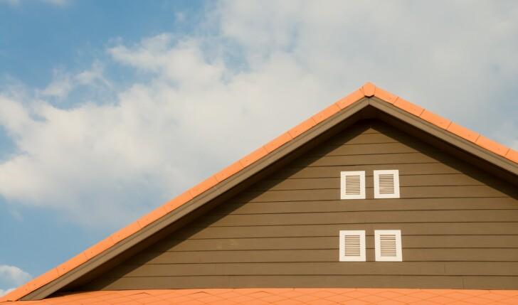 Roof soffit