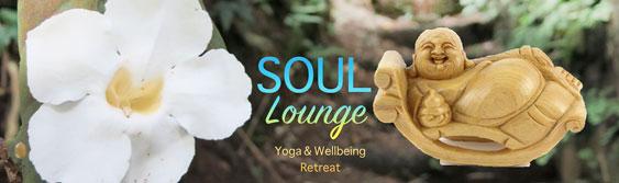 Soul Lounge Retreat, Bali