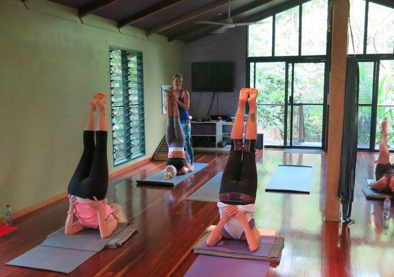 Yoga ... wonderful Yoga