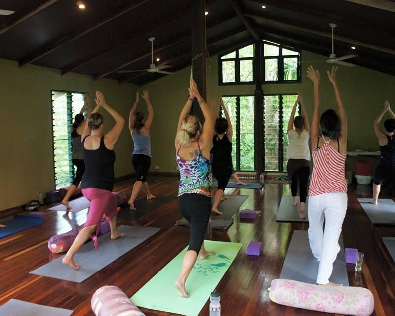 Yoga for a balanced life