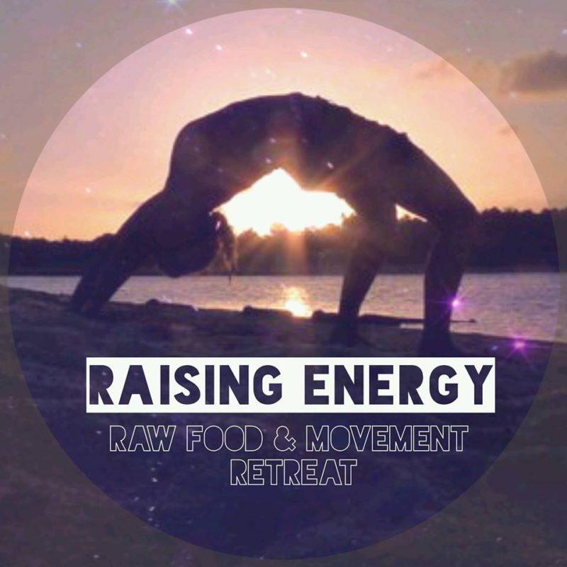 Raising Energy Retreat