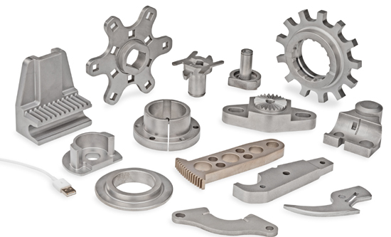 Structural Components