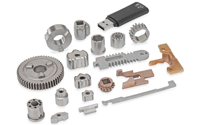锁和电动工具部件