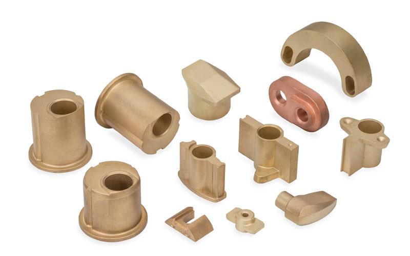 Non-Ferrous Materials