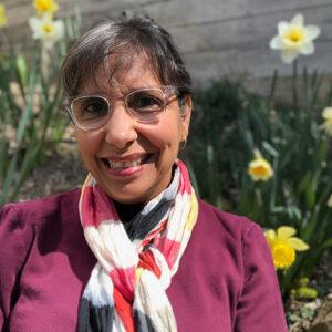 Patricia Dorn-Lopez