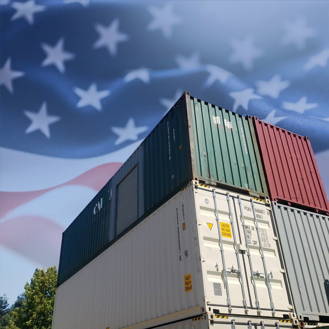 containers not equal