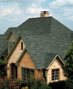 Roof and hail damage repair in Windsor, Colorado