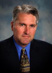 Jeff Lineberger, P. E.