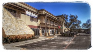 Architectural Engineering - Victoria, Texas-THE SHOPS AT OVERLOOK