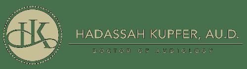 Hadassah Logo Website