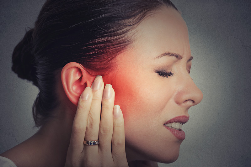 tinnitus ring in the ear