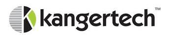 Kangertech clearomizers, atomizers and cartomizers