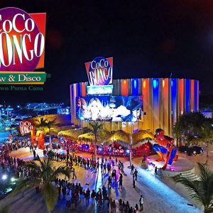 things to do in punta cana dominican republic coco bongo picture